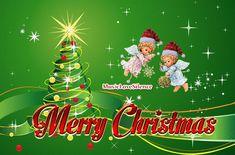 Natale! La stessa parola porta gioia ai nostri cuori. Non importa quanto possiamo temere la f