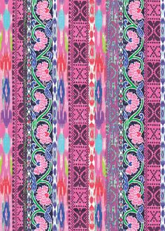 Textile and pattern designs created for Rip Curl Girlswear Australia. Produced across a variety of different seasons and products between Textile Patterns, Textile Prints, Textile Design, Fabric Design, Surface Pattern, Pattern Art, Surface Design, Pattern Designs, Print Wallpaper