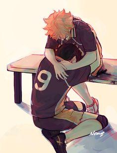 emotional post-match kagehin..