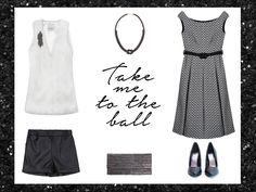 Take me to the ball Take My, Mood Boards, Tutu, Attitude, Lace, Dresses, Fashion, Vestidos, Moda