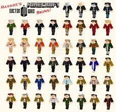 Minecraft Dr Who Skins Minecraft Pinterest Minecraft Stuff - Harry potter skins fur minecraft