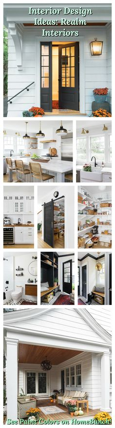 Home Decor Interior Design sources on Home Bunch