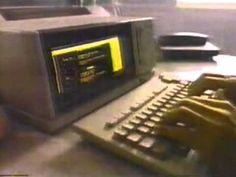Magnavox Computer Commercial (80s) - YouTube