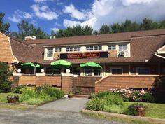9.  Worthy Kitchen - 442 E Woodstock Road, Woodstock