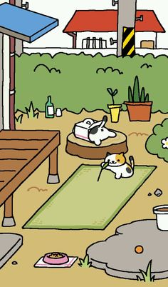 R Nekoatsume Getting A New Iphone Tonight How Do I Save My Babies