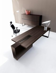 NEW LOOP DESK - Designer Individual desks from IVM ✓ all information ✓ high-resolution images ✓ CADs ✓ catalogues ✓ contact information ✓ find. Office Table Design, Office Furniture Design, Office Interior Design, Office Interiors, Living Room Styles, Living Room Designs, Style Salon, Bureau Design, Fashion Room