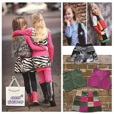 Sneak preview collectie winter 2013-2014 - Janey-Kidswear.com