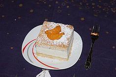 Käse-Sahne-Dessert 1