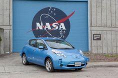 Innovación Tecnológica: Vehículos autónomos con tecnología de la NASA
