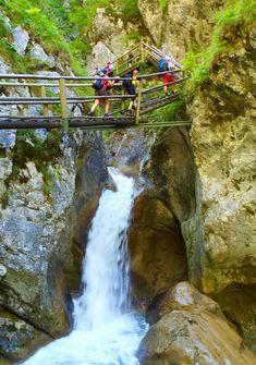 Ausztria Stájerország szurdok hegy Medveszurdok Mixnitz Easy Jet, Cheap Flight Tickets, What A Beautiful World, Phuket, Solo Travel, First World, Places To Travel, Tourism, Travel Photography