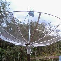 Pasang  dan  Service Parabola Venus Murah: Deiler Resmi Service Parabola venus