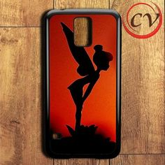 Tinkerbell Samsung Galaxy S5 Case