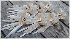 Svadba - Svadobné pierka - svedok, rodičia, družba - 4236782_