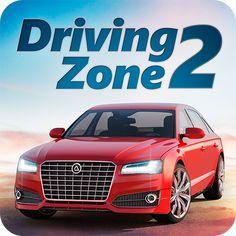 Driving Zone 2 0.12 Apk