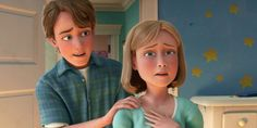 This Toy Story fan theory about Andy's mum's true identity will blow your mind - Digital Spy