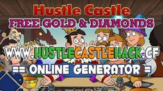 Android and iOS Game Hacks: Hustle Castle Hack/Cheats - Working 100% - Get Fre...