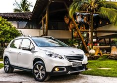 A Peugeot apresentou hoje à imprensa a versão definitiva do utilitário-esportivo…