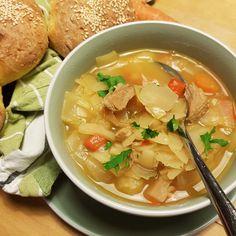 Quorn, Jambalaya, Chorizo, Enchiladas, Thai Red Curry, Soup, Pasta, Healthy Recipes, Ethnic Recipes