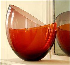 verre contemporain