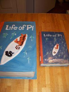 Life.  Of.  Pi.  CAKE.