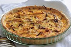 Appetizer Recipes, Appetizers, Quiche, Bon Appetit, Apple Pie, Nutella, Baking Recipes, Macaroni And Cheese, Pizza