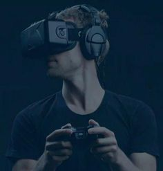 Oculus VR will finally be a real product this year.