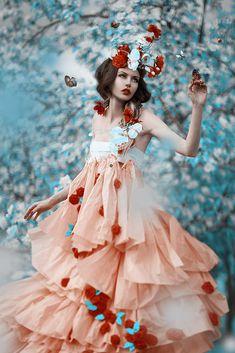 Butterflies by Amanda Diaz on 500px