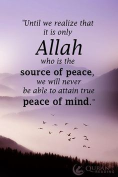Be inspired with Allah Quotes about life, love and being thankful to Him for His blessings & mercy. See more ideas for Islam, Quran and Muslim Quotes. Islamic Qoutes, Islamic Teachings, Islamic Messages, Islamic Inspirational Quotes, Muslim Quotes, Religious Quotes, Islamic Images, Islamic Dua, Islamic Pictures