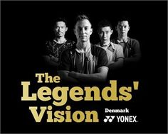 The Legends' World Tour comes to Denmark - Europe