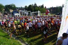 Maraton Karkonoski coroczna impreza biegowa. Przygotuj się na start razem z Fun2Run.