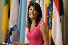 Nikki Haley says women who've accused Trump of sexual misconduct 'should be heard,' but that isn't the end of the story