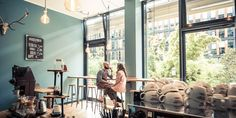 Sabor 'Ermoso: Ein Concept-Café in der Südstadt (super Frühstück!) – ein Tipp von Goldstück