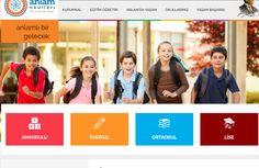 anlamokullari.com Keçiören özel okullar , Keçiören kolejler , ankara özel okullar
