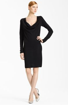 Donna Karan Collection Reversible Dress   Nordstrom