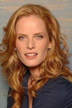 Rebecca Mader - I recently realized she could totally play Kel.