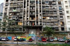 space invader - Sao Paulo