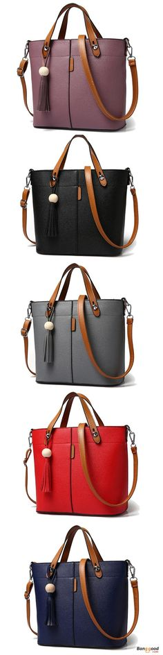 US$37.45+Free shipping. Women's Bags, Shoulder Bags, Crossbody Bags, Tote Handbags. Large Capacity, Color: Black, Blue, Purple, Pink, Gray, Red.