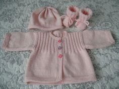 Très jolis ensembles pour bébé (1à3mois)