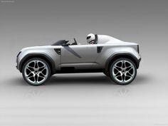 2011 DC100 Sport Concept Land Rover
