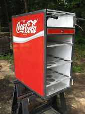 Coke Cola Bar Serving Cart    *Super Cool one of a Kind Piece*