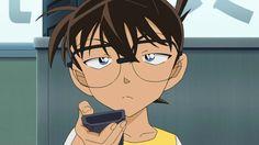 Detective Conan Episode Episode 822 : Suspects Are Famous Couple