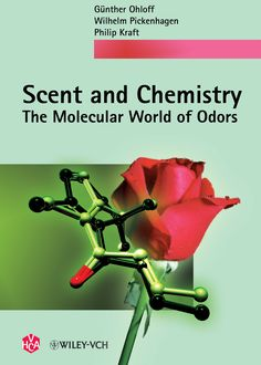 Scent and Chemistry The Molecular World of Odours Chemistry Lecture, Aesthetic Dermatology, Student Studying, Med Student, Aesthetic Clinic, Chemical Structure, How To Remove, How To Apply, Perfume Making