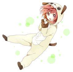 Akari. Dreaming Astryl · Yuru Yuri 0b1334571