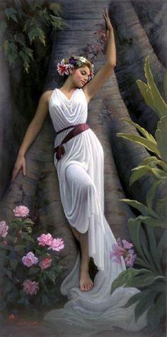 Resultado de imagem para imagem de pinturas de iovka mechkarova