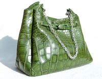 e91fb741a665 Our Collection - Vintage Alligator   Crocodile Skin Bags - Page 1