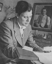 Harry Martinson (6 May 1904 – 11 February 1978) was a Swedish sailor, author and poet. He was awarded a joint Nobel Prize in Literature in 1974.