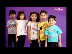 New Fashion Apparel for your kids!!! Dresses just for your kids from the manufacturers of kids apparel for global brands in UK, US and EUROPE. Checkout the Latest collections @ www.juscubs.com. We are also available on Flipkart, Snapdeal, Paytm and ShopClus.com.