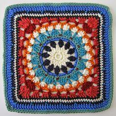 knit & crochet design: Advent Gift Day 23