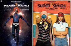 Super Singh Punjabi film is featuring Diljit Dosanjh, Sonam Bajwa, Pavan Malhotra and Alexandra Bandean. The Director of this flim is Anurag Singh.
