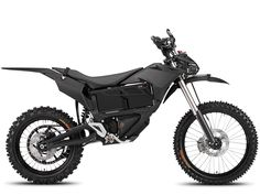 The LAPD Just Got a Military-Grade Electric Bike for Stealth Missions | Autopia | WIRED